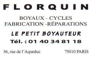 Vélo, Côté Parc Immobilier.