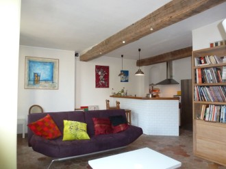 Paris, appartement, Côté Parc Immobilier.