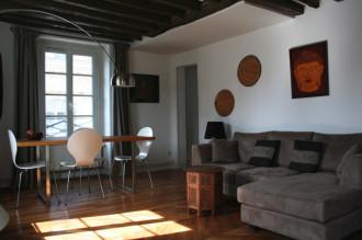 3 pièces, Paris, agence immobilière.